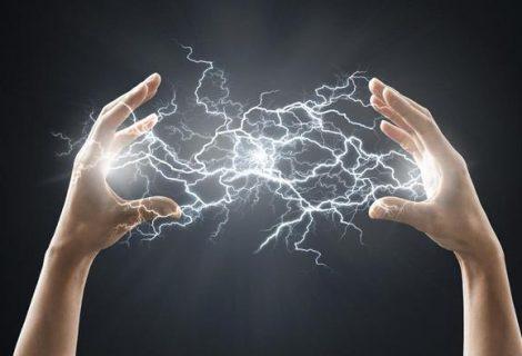 Electricity - Nuevas Energías